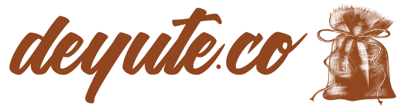 Tienda online de artículos de YUTE